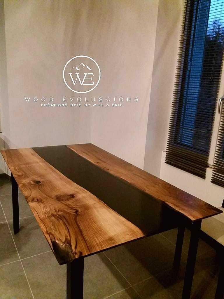 meubles bois resine cluses vente de